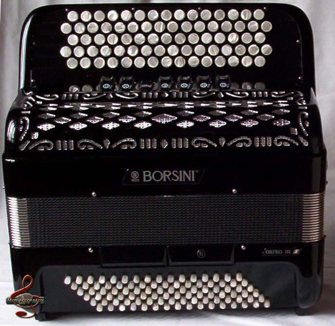 accordeon borsini. Black Bedroom Furniture Sets. Home Design Ideas